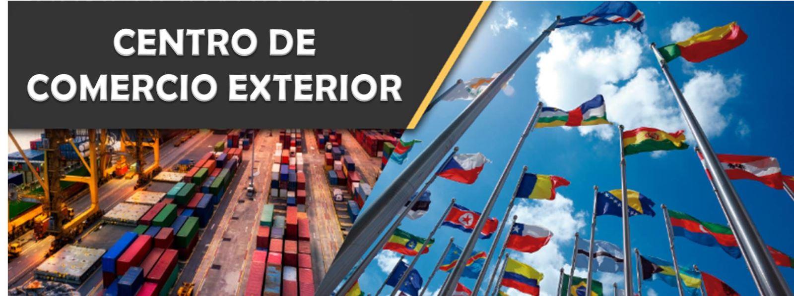 Comercio Exterior y Negociaciones Internacionales - Cámara de ...